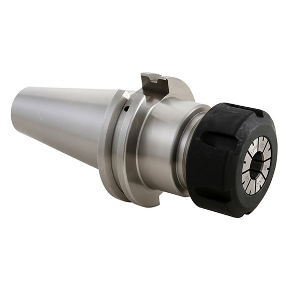 "Techniks 22227 | CAT40 ER16 Collet Chuck x 4"" Length"