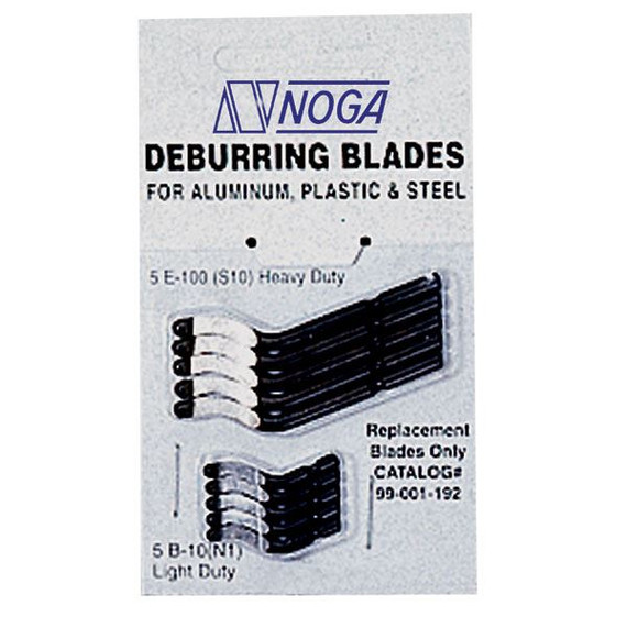 99-001-192 | Replacement Deburring Blades