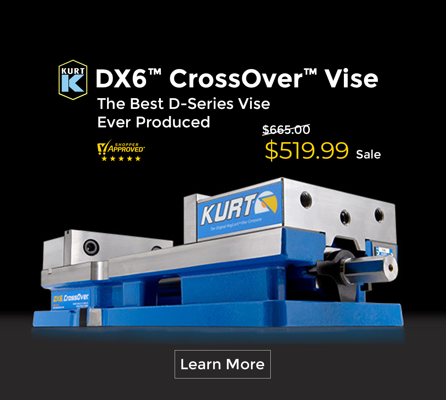 Kurt DX6 on Sale