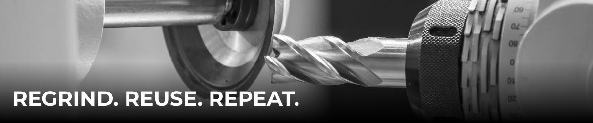 Regrind. Reuse. Repeat.