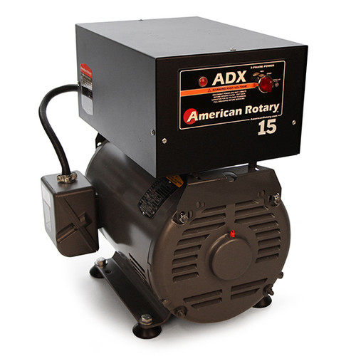 15HP 240V ADX Series Floor Mount