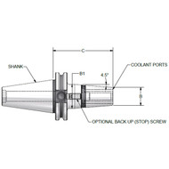 3 Flute .1718 Radius .5000 Shank Diameter RCR681320A 3.0000 OAL RedLine Tools AlTiN Coating .1200 Double End Corner Rounding Carbide Endmill