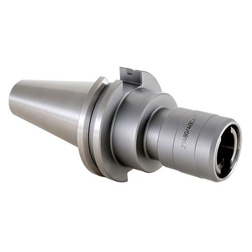 Techniks 6mm CAT40 ShrinkFIT Holder x 100mm Length