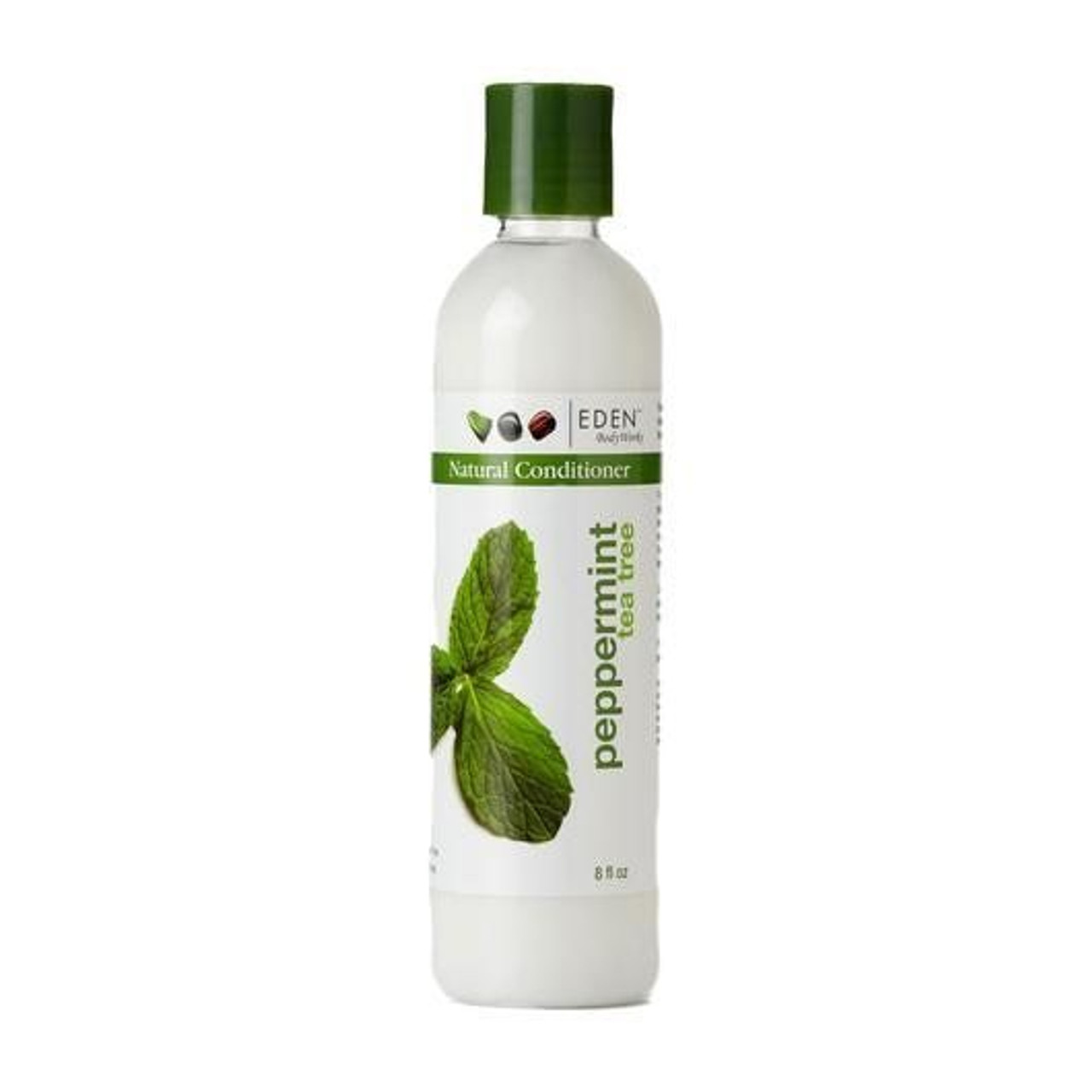 Eden-ABS Peppermint Tea Tree Shampoo 8 oz.