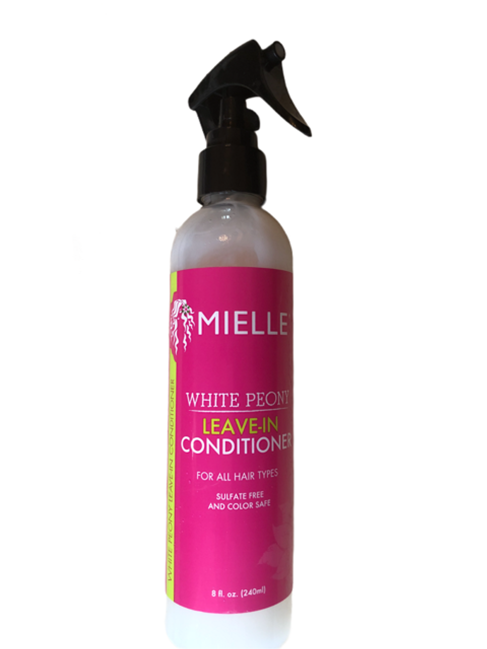 Mielle White Peony Leave-In Conditioner 8 oz.