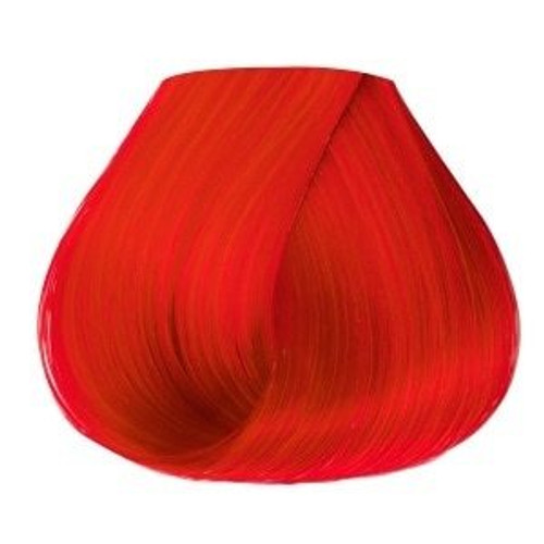 Adore Semi Permanent Hair Color #0060 Truly Red