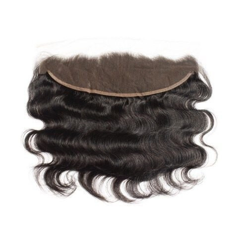 Frontal body wave.