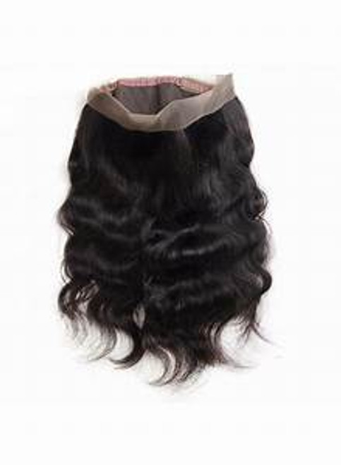 360 Closure Body wave.