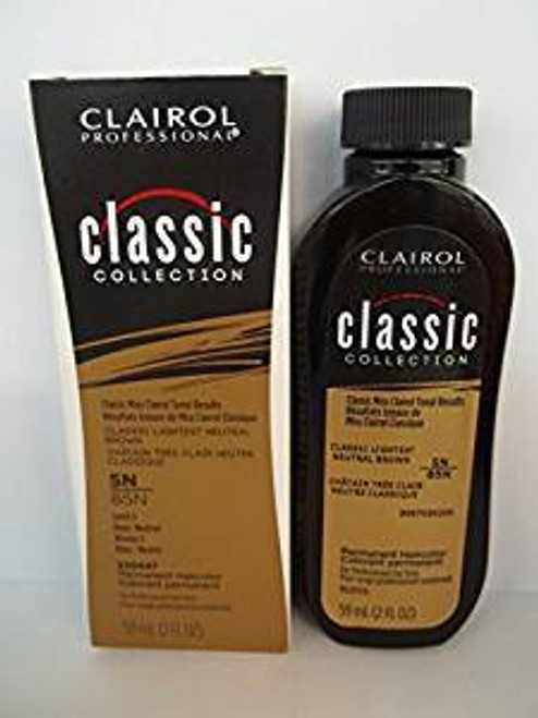 Clairol Classic Collection 5N