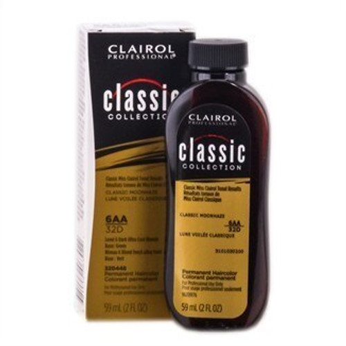 Clairol Classic Collection 6AA/32D.