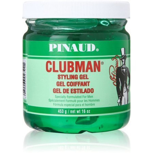 Clubman Styling Gel 16 oz.