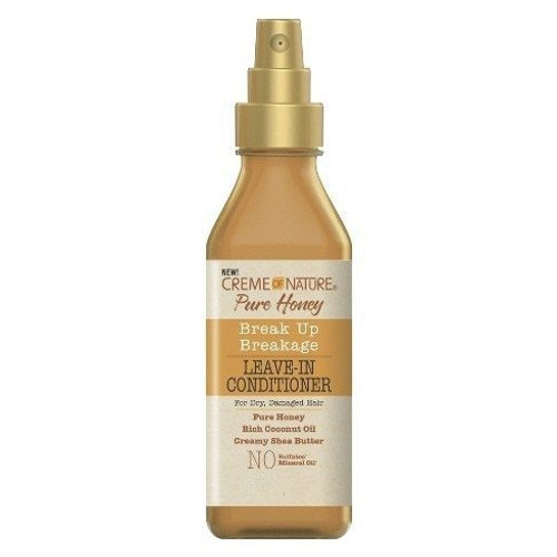 Creme of Nature Pure Honey Break Up Leave-In Conditioner 8 oz.