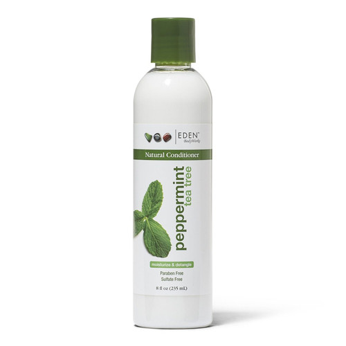 Eden-ABS Peppermint Tea Tree Conditioner 8 oz.