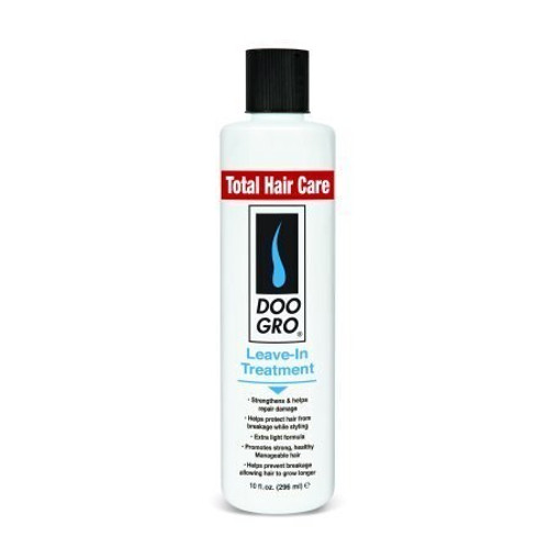 Doo Gro Leave-In Treatment 10 oz.
