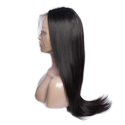Full Lace Wig Straight