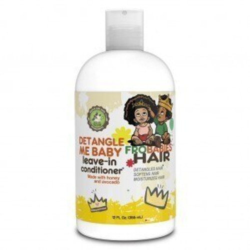 Fro Babies Detangle Me Baby Leave-in Conditioner 12 oz.