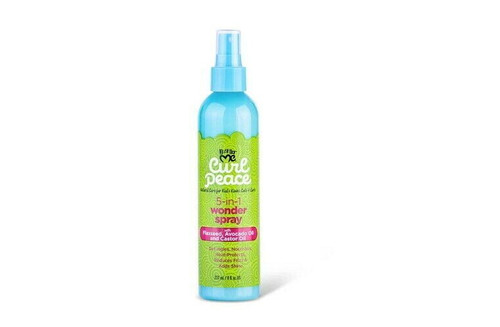 Just For Me Curl Peace 5-in-1 Wonder Spray 8 oz.