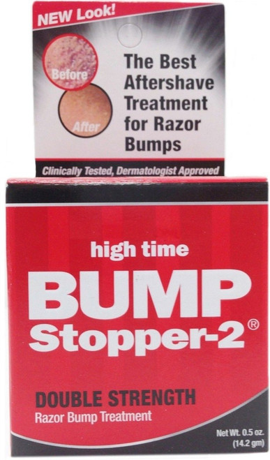 High Time Bump Stopper-2 0.5 oz.