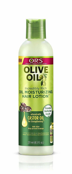 ORS Olive Oil Moisturizing Hair Lotion 10.7 oz.