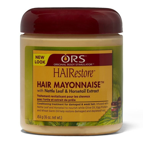 ORS Hairestore Hair Mayonnaise 16 oz.