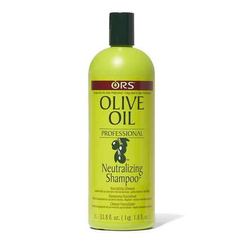 ORS Olive Oil Neutralizing Shampoo 33.8 oz.