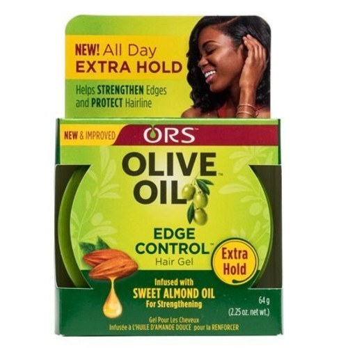 ORS Extra Hold Edge Control 2.25 oz.
