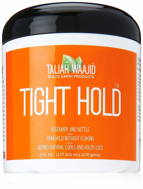 Talia Waajid Tight Hold 6 oz.
