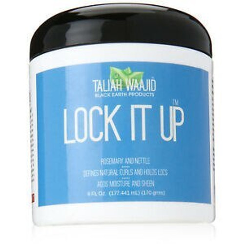 Talia Waajid Lock It Up 6 oz.