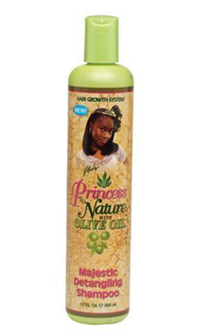Vitale Princess by Nature with Olive Oil 12 oz.