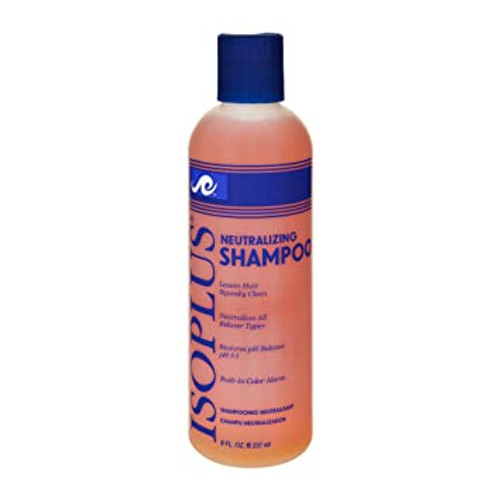 Isoplus Neutralizing Shampoo Plus Conditioner 8 oz.