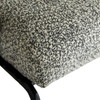 Wallace Chair Pitch Texture