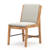 Malta Outdoor Dining Chair