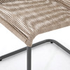 Catalina Outdoor Dining Chair