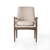 Dubrov Dining Arm Chair