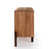 Reza Sideboard - Smoked Honey