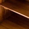 Eli Sideboard - Smoked Honey