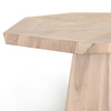 Brooklyn Dining Table - Ashen Walnut