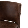 Tina Desk Chair - Vintage Tobacco