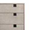 Bryce 6 Drawer Dresser - Grey Wash