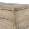 Denver Trunk - Weathered Grey