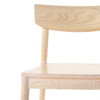 Maddie Dining Chair - Natural