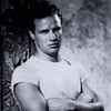 Marlon Brando By Getty Images
