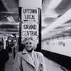 Grand Central Marilyn By Getty Images
