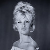 Pouting Brigitte Bardot By Getty Images