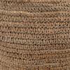 Bodhi Basket - Natural Banana Leaf