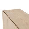 Brianna Dining Sideboard - Washed Oak Veneer
