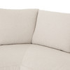 Dom 2-Piece Sectional