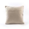 """Grey Pillow, Set of 2- 20"""""""