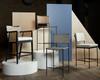 Antonia Cane Bar + Counter Stool