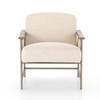 Anders Chair - Encino Bisque